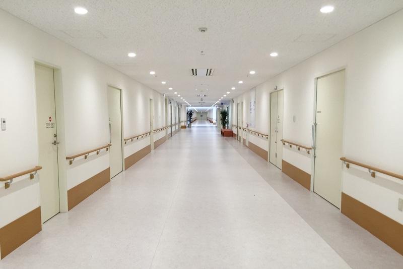 大学病院・総合病院との連携