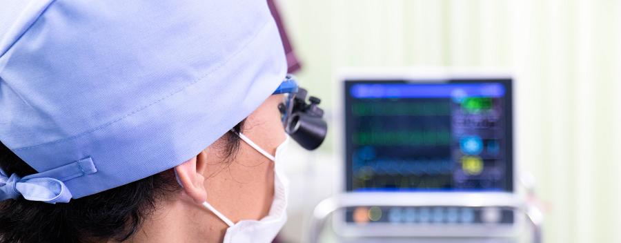 赤羽静脈瘤クリニック-ドクター