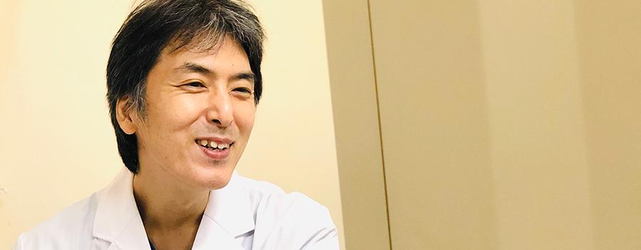 金沢静脈瘤クリニック-ドクター