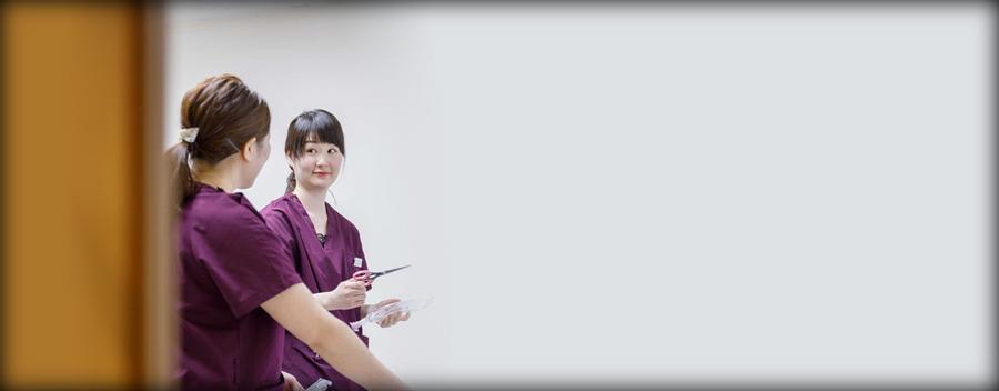金沢静脈瘤クリニック-スタッフ