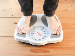 運動不足・肥満の方