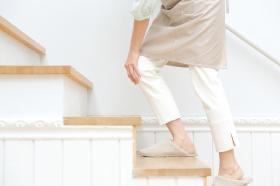 変形性膝関節症はどんな病気?
