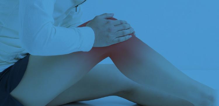 ひざの痛み<br/>(再生治療)