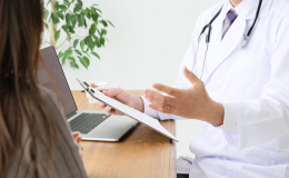 下肢静脈瘤の診断