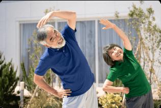 新しい肩関節症治療の選択肢